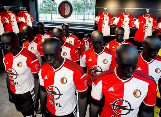 Feyenoord Fanshop