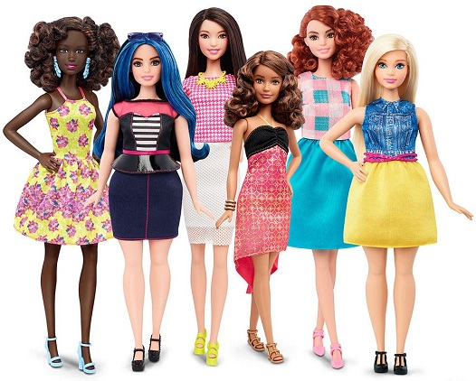 New Barbies (2)