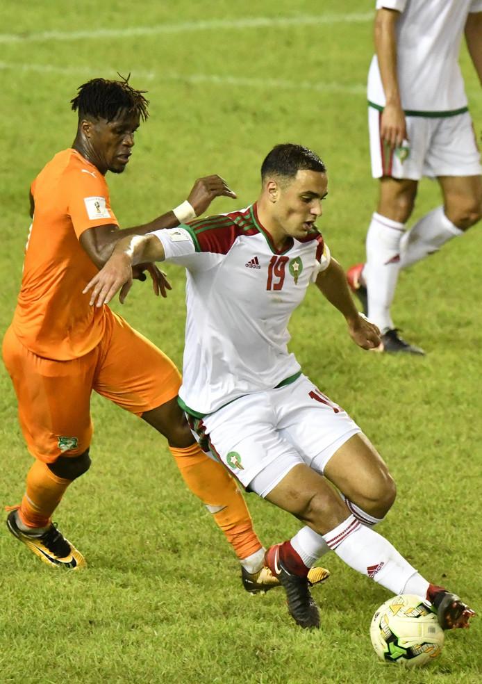 Nederland of Marokko?