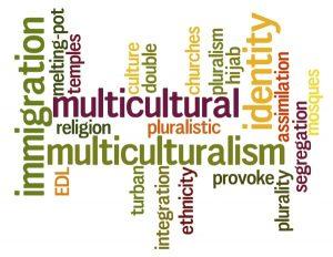 Is Nederland een volwassen multi-etnische, multiculturele en multireligieuze samenleving?