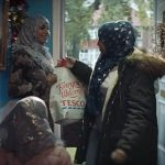 Twitter gaat los op Tesco's kerstcommercial