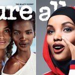 Allure 'Beauty Expert' verandert mee met de samenleving