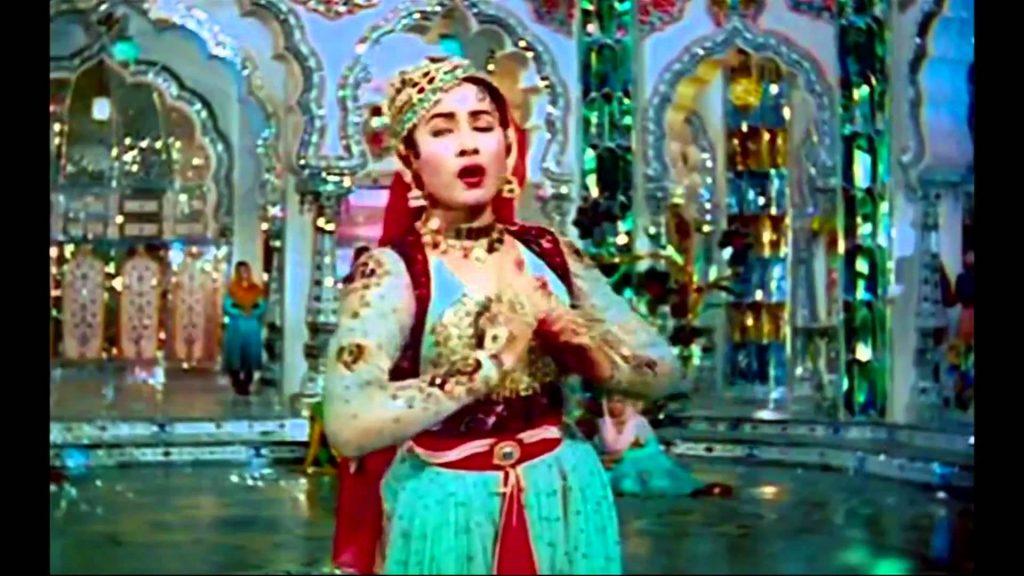 Bollywood 100 jaar