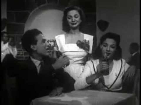 Coca-Cola in Egypte rond 1950