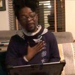 Zanger Kenny B maakt uitslag DNA-test bekend