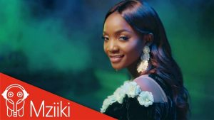 'One Kain' nieuwste muziekvideo van Nigeriaanse Simi