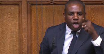 Brits politicus toont belang aan van representativiteit in de politiek