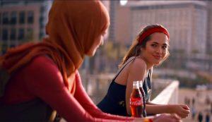 Waarom durft Coca-Cola Nederland deze prachtige ramadan-commercial niet in ons land in te zetten?