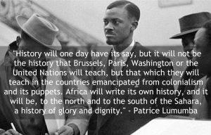 Brussel heeft half Lumumbaplein, Nederlandse regering wijst oproep tot excuses over slavernijverleden af.